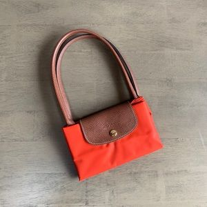 NWOT Longchamp | Le Pliage Small Tote Bag